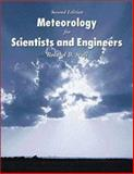 Meteorology for Scientists and Engineers 9780534372149