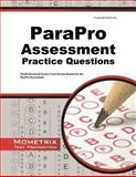 ParaPro Assessment Practice Questions : ParaProfessional Practice Tests and Exam Review for the ParaPro Assessment, ParaProfessional Exam Secrets Test Prep Team, 1627332146