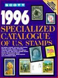 Scott 1996 U. S. Specialized Catalogue, Scott Publishing Company Staff, 089487215X