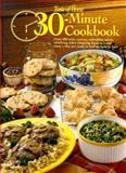 Taste of Home 30-Minute Cookbook, Reiman Publications Staff, 0898212154