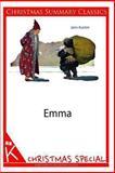 Emma [Christmas Summary Classics], Jane Austen, 1494332159