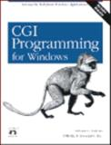 Building Your Own Web Win-CGI Programs, Bob Denny and Linda Mui, 1565922158