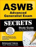 ASWB Advanced Generalist Exam Secrets Study Guide : ASWB Test Review for the Association of Social Work Boards Exam, ASWB Exam Secrets Test Prep Team, 1609712153