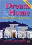 Dream Home, Anthony Alofsin, 1484802152