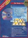 Word 97 to Accompany Keyboarding and Document Processing for Windows : Home Version, Ober, Scot, 0028042158