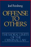 Offense to Others, Feinberg, Joel, 0195052153