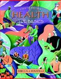 Health : The Basics, Donatelle, Rebecca J., 0205322158