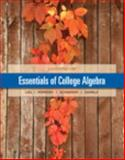 Essentials of College Algebra Plus NEW MyMathLab with Pearson EText -- Access Card Package, Lial, Margaret L. and Hornsby, John E., 0321912152