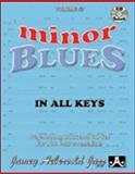 Volume 57 - Minor Blues in All Keys, Jamey Aebersold, 1562242156