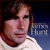 Memories of James Hunt, Christopher Hilton, 1844252159