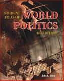 Student Atlas of World Politics 9780072352153