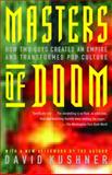 Masters of Doom, David Kushner, 0812972155