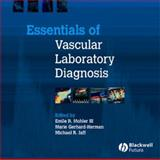 Essentials of Vascular Laboratory Diagnosis, , 1405122153