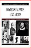 Dryden's Palamon and Arcite, Geoffrey Chaucer and John Dryden, 1484882156