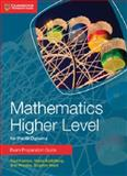 Mathematics Higher Level for the IB Diploma Exam Preparation Guide, Paul Fannon and Vesna Kadelburg, 1107672155