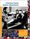 American Social Reform Movements Reference Library Almanac, Thomson Gale Staff, 1414402155