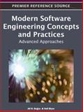 Modern Software Engineering Concepts and Practices : Advanced Approaches, Ali H. Dogru, 1609602153
