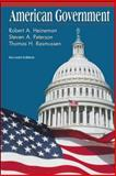 American Government, Heineman, Robert A. and Rasmussen, Thomas H., 0070282153