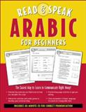 Read and Speak Arabic for Beginners, Jane Wightwick and Mahmoud Gaafar, 0071412158