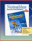 Mathematics - Applications and Concepts, Zike, Dinah, 0078682150