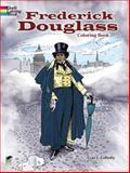 Frederick Douglass Coloring Book, Gary Zaboly, 048649215X