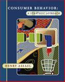 Consumer Behavior : A Strategic Approach, Henry Assael, 0618222154