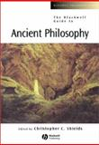 The Blackwell Guide to Ancient Philosophy 9780631222156