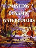 Painting Dynamic Watercolors, Domenic Distefano, 0929552156