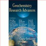 Geochemistry Research Advances, Olafur Stefansson, 1604562153
