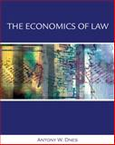 The Economics of Law : Property, Contracts and Obligations with Economic Applications, Dnes, A. W., 0324002157