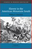 Slavery in the American Mountain South, Dunaway, Wilma A., 0521012155