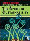 Berkshire Encyclopedia of Sustainability Vol. 1 : The Spirit of Sustainability, Willis Jenkins, 1933782153