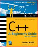C++, Herbert Schildt, 0072232153
