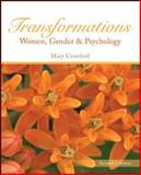 Transformations : Women, Gender and Psychology, Crawford, Mary, 0073532150