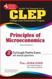 CLEP Principles of Microeconomics, Sattora, Richard, 0738602159