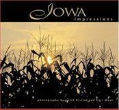 Iowa Impressions, photography by Larsh K. Bristol, 156037215X