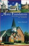 Many Foundations, Mary Oakwell, 1897142153