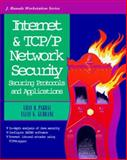 Internet and TCP/IP Security for UNIX Administrators, Pabrai, Uday O., 0070482152
