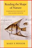 Reading the Shape of Nature 9780226902159