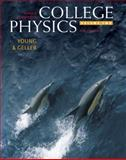 College Physics, Young, Hugh D. and Geller, Robert, 0805392157