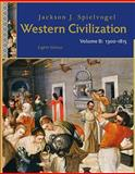 Western Civilization Vol. B : 1300 to 1815, Spielvogel, Jackson J., 1111342156