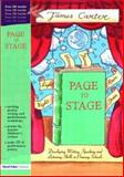 Page to Stage, James Carter, 1843122154