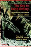 The Key to Earth History : An Introduction to Stratigraphy, Doyle, Peter and Bennett, Matthew R., 0471492167