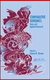 Comparative Genomics : Basic and Applied Research, , 0849392160