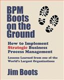 BPM Boots on the Ground, Jim Boots, 0929652169