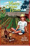 Metro Comes Home, Susie Slanina, 1480062162