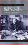 Emyr Humphreys : Contemporary Critical Perspectives, Peach, Linden, 0708322166