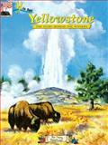 Y is for Yellowstone, Judy Rosen and Biff Baird, 0887142168