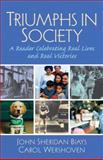 Triumphs in Society 9780130122162