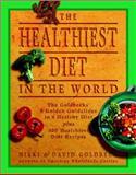 The Healthiest Diet in the World, Nikki Goldbeck and David Goldbeck, 0452282160